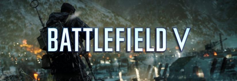Battlefield V wird zum Release ausschließlich 32 und 64 Spieler Spielmodi anbieten