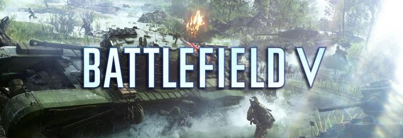 """Battlefield V: Weitere Details zum """"dynamischen"""" Wetter"""