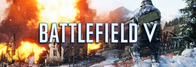 Battlefield V: Reinforcements werden nicht in allen Spielmodi verfügbar sein