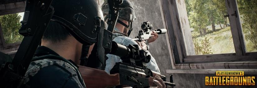 PUBG: Update #23 liefert die neue Full-Auto-Pistole, Eroberungsmodus, Blue Zone Fixes und vieles mehr