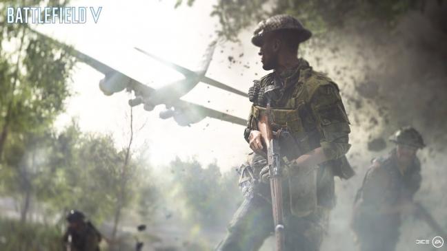 Offizieller Battlefield V Launch Trailer veröffentlicht