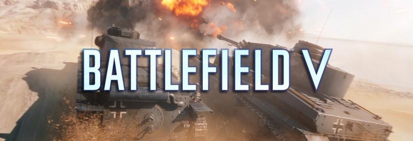 Morgen: Geplantes Battlefield V Update soll DXR / Raytracing einfügen und Fehler beheben