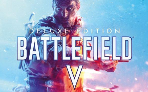 Battlefield V – Deluxe Edition Release um einen Tag vorgezogen