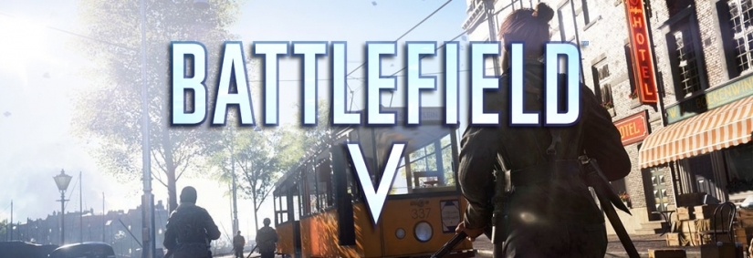 Battlefield V: Erste Details zum heutigen Update, RTX ab heute offiziell unterstützt