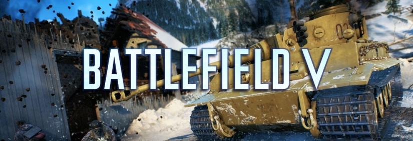Battlefield V: Nächstes Update ermöglich es Panzer-Boardschützen sich zu ducken