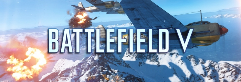 Battlefield V: Nächstes Update bearbeitet auch Bomber