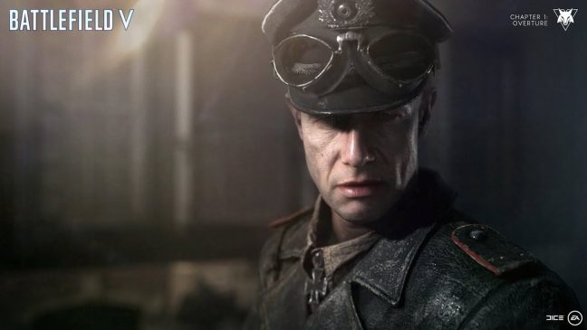 Battlefield V: Video zeigt die Inhalte des Tides of War: Kapitel 1 – Ouvertüre
