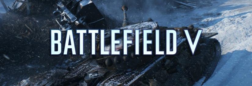 """Battlefield V: Schnelleindruck von den """"teuren"""" optischen Fahrzeuganpassungen"""