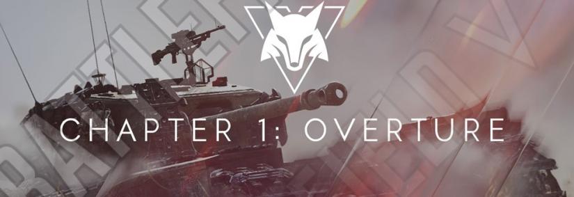 Das Battlefield V Tides of War Kapitel 1: Overtüre Update ist da & Changelog