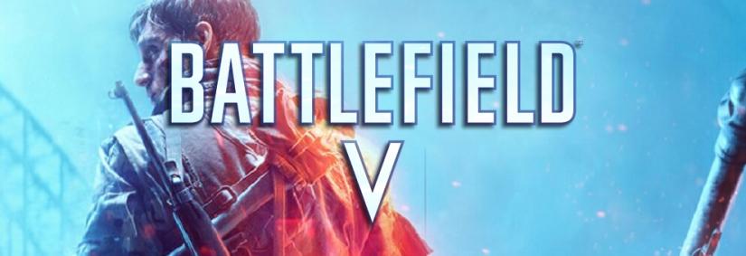 Battlefield V: Changenotes zum heutigen Fortifications Hotfix Update bekannt