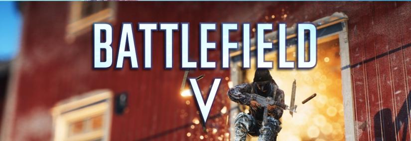 Battlefield V: Core Playlists sollen in Kürze für alle Spielmodi erscheinen