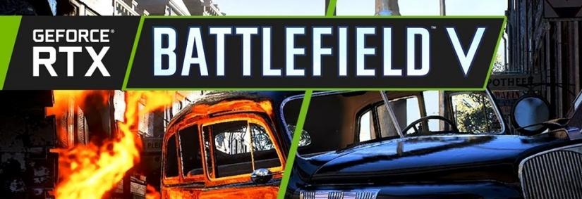 Wir haben Battlefield V mit Raytracing und einer RTX 2080TI getestet