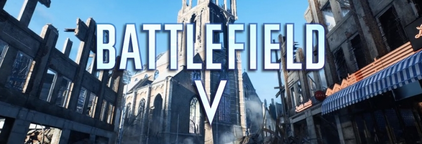 Battlefield V: Rush Spielmodus wird mit 32 Spielern gespielt