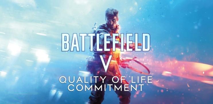 Battlefield V: Quality of Live Tracker – Daran arbeitet DICE aktuell und erste Infos zum Februar Update