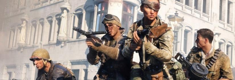 Battlefield V: Combined Arms Teaser veröffentlicht und erste Informationen zum Coop Spielmodus