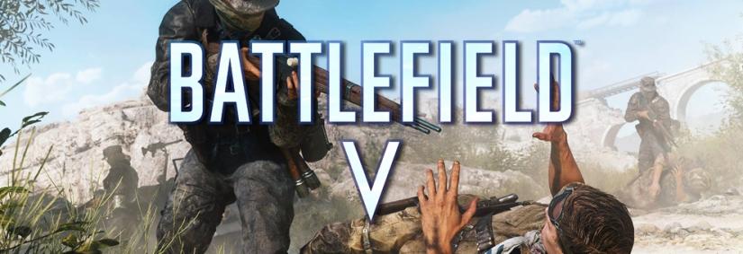 DICE will die nächste Battlefield V Roadmap vor dem Release von Firestorm vorstellen