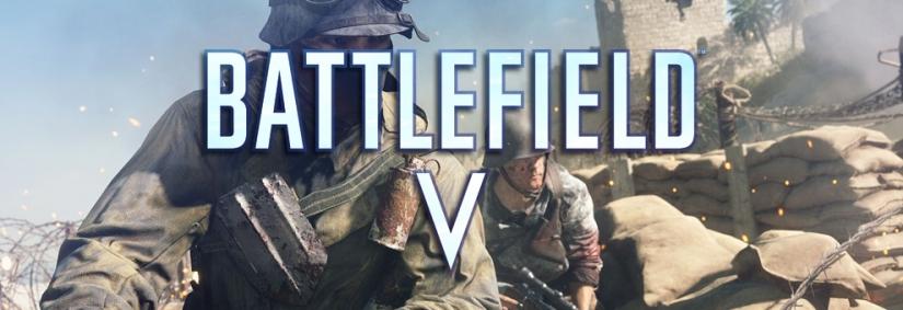 Battlefield V: Weiteres Update erscheint vermutlich noch diesen Monat