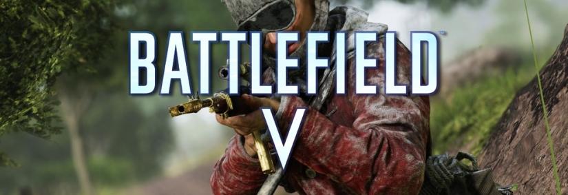 Battlefield V: Zweites Februar Update verzögert sich auf nächste Woche