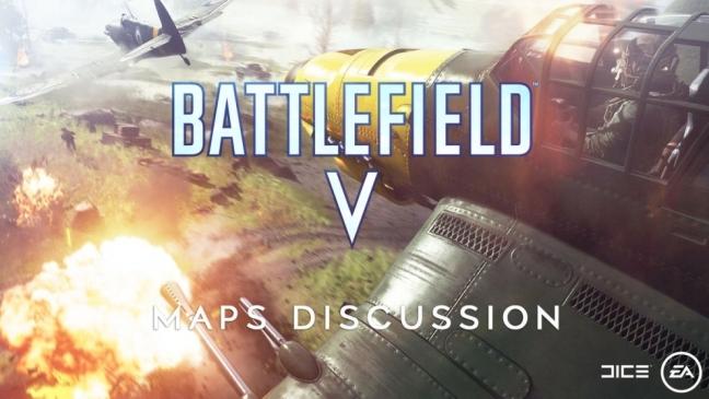Battlefield V: DICE will Feedback der Spieler zu neuen Maps, neue Roadmap kommt bald