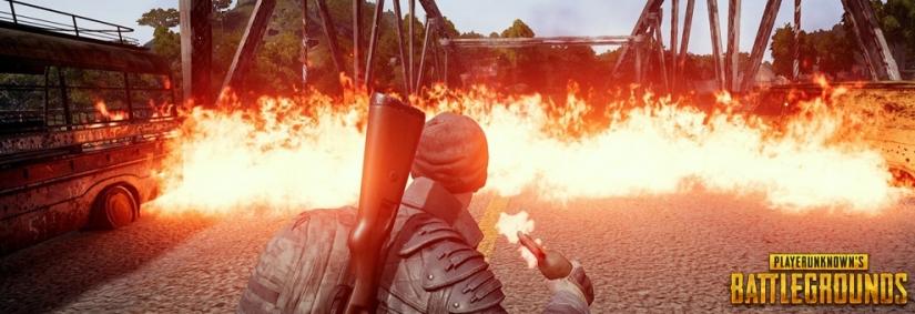 PUBG: Update für PS4 und Xbox liefert Vikendi bei Nacht, neue Waffe und mehr