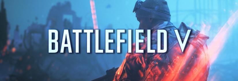Battlefield V: Nächste Roadmap und Firestorm Gameplay Trailer erscheinen nächste Woche