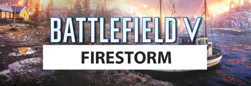 Battlefield V Firestorm: Konkreter Releasetermin, Uhrzeiten und Info-Übersicht