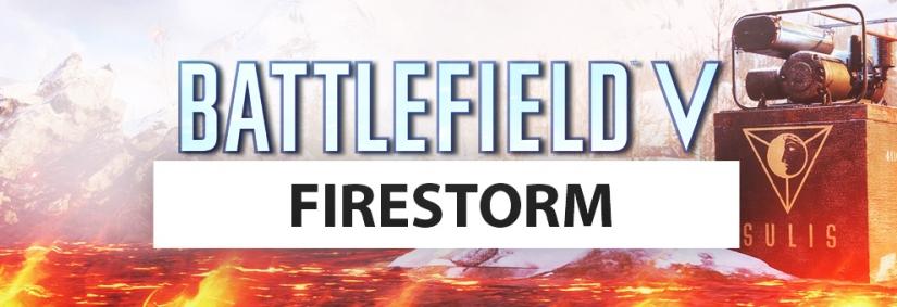 Battlefield V: Darum ist der Battle Royale Spielmodus Firestorm nicht Free2Play