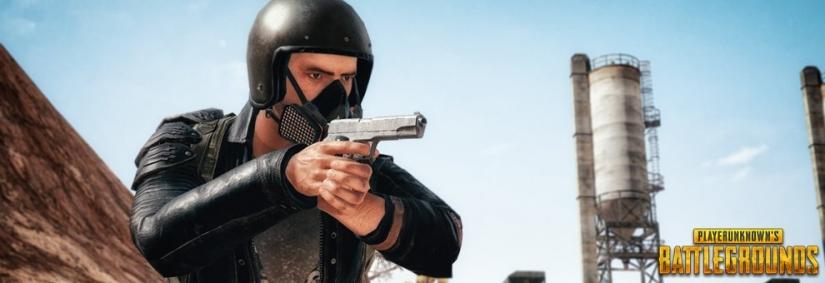 PUBG: Update #27 für PC Spieler samt neuer Waffe, Balancing-Änderungen, neuem Überlebendenpass und vielem mehr veröffentlicht