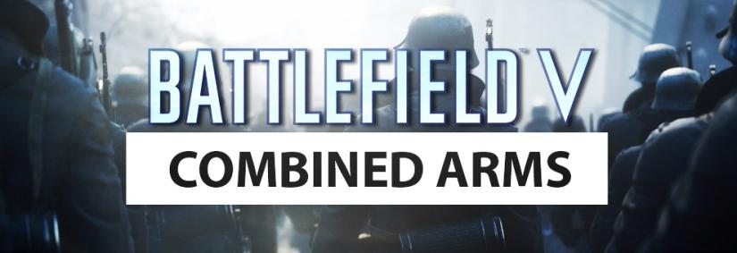 Battlefield V: Combined Arms Matchmaking verzögert sich