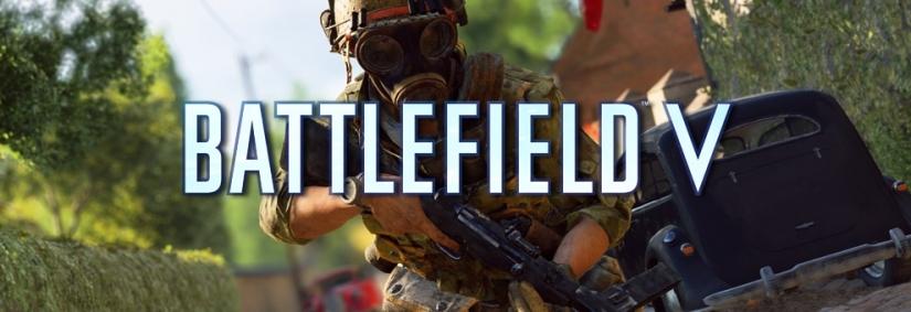 Battlefield V: Komplett neues Sichtbarkeits-System angekündigt