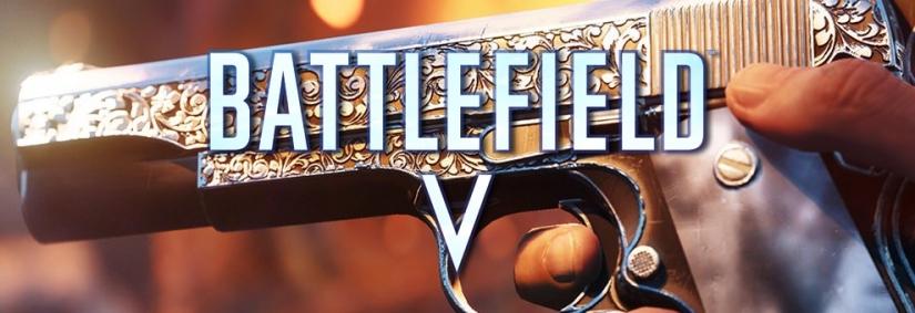 """Battlefield V: Neue Orte und Goldwaffen für Firestorm, Neuigkeiten zu neuer Map """"Mercury"""", Termine und Chapter Reward Catch-Ups"""