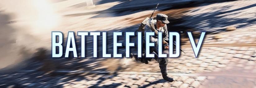 Battlefield V: DICE hat die Kartenrotation für die Spielmodi Conquest & Breakthrough geändert