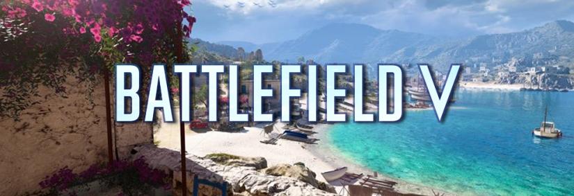 """Battlefield V: Neue Map """"Mercury"""" erscheint Morgen, Map-Overview veröffentlicht"""