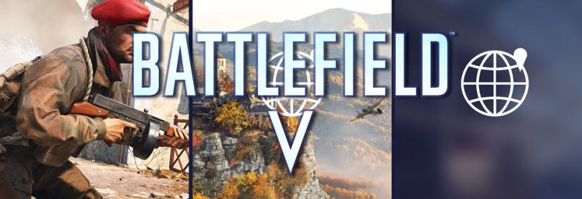 """Battlefield V: EA Play Livestream, Trailer zur neuer Map """"Marita"""" und Roadmap Update zu Kapitel 4 & 5 bereits nächste Woche"""