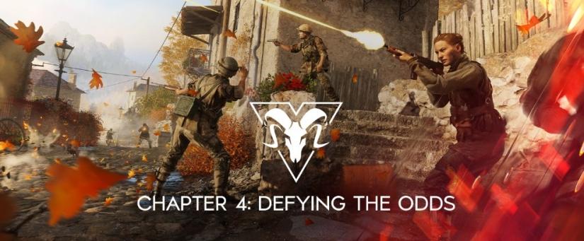 Battlefield V: Trailer & Roadmap für Tides of War Kapitel 4 bekannt, jeden Monat eine neue Map, Metro Comeback und vieles mehr!