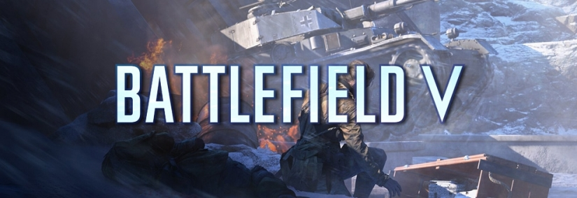 Battle Royale Spielmodus Firestorm könnte die Zukunft von Battlefield V und alle seine Spielmodi beeinflussen
