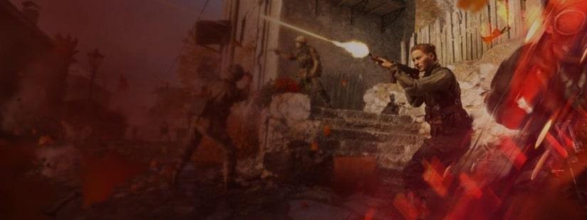 Battlefield V: Chapter 4: Defying the Odds Update #1veröffentlicht – Changelog, Known Bugs und mehr