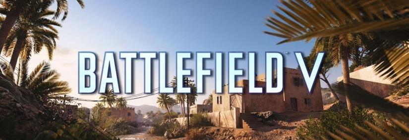"""Battlefield V: Neue Map """"Al Sundan"""" jetzt für Squad Conquest & Team Deathmatch verfügbar"""
