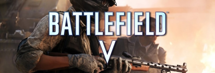 Battlefield V: Verbesserungen an der Close Quarters Combat Playlist
