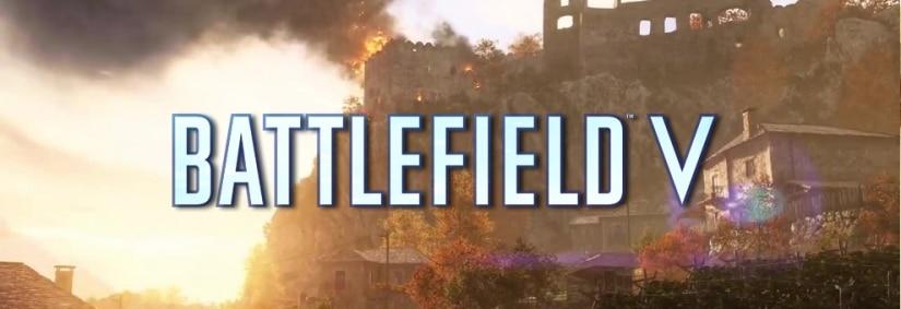 """Battlefield V: Neue Map """"Marita"""" erscheint Morgen für zwei Spielmodi"""