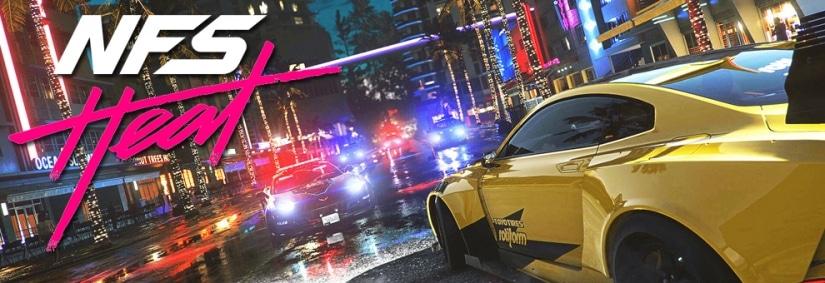 Need for Speed Heat: Alle bisher bekannten Fahrzeuge
