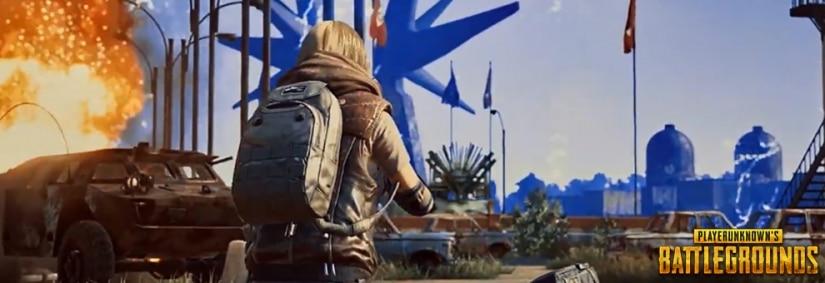 PUBG: PS4- & Xbox One-Crossplay kommt im Oktober