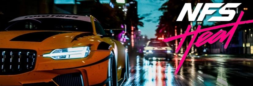 Need for Speed Heat: Der Grund warum keine Autos von Toyota enthalten sind
