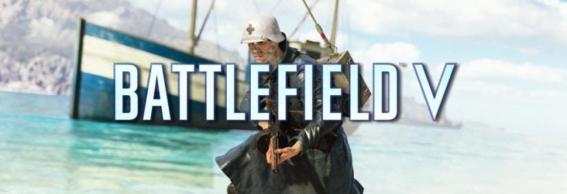 Battlefield V: Update weiterhin nicht in Sicht, Verwirrung durch Ingame Anzeige