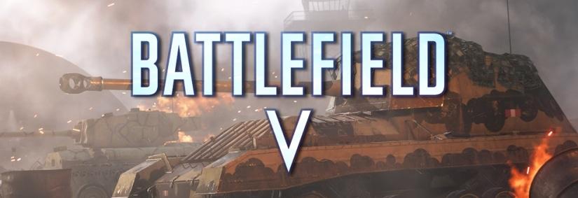Battlefield V: Playlist Bombastic Fantastic aktuell wieder verfügbar