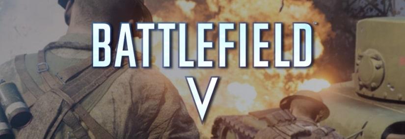 Battlefield V: Diese Fixes stecken im kommenden Update
