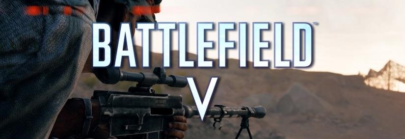 Battlefield V: Offizielle Informationen zu Update 4.6 voraussichtlich Morgen