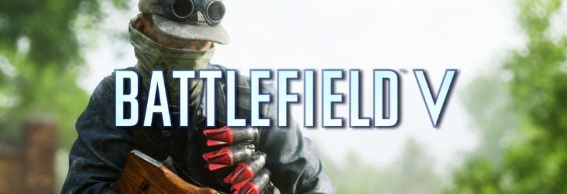 """Battlefield V: Update 4.6 mit zwei """"neuen"""" Maps und vielen Änderungen erscheint Morgen"""
