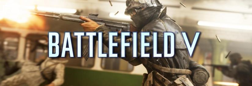 Battlefield V: Neuer Screenshot zu Operation Underground veröffentlicht