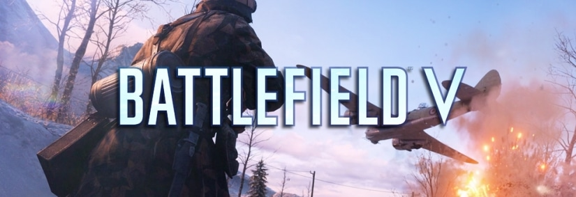 "Battlefield V: Erscheint bald der ""Capture the Flag"" Spielmodus?"